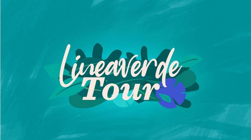 Linea verde tour 11 luglio