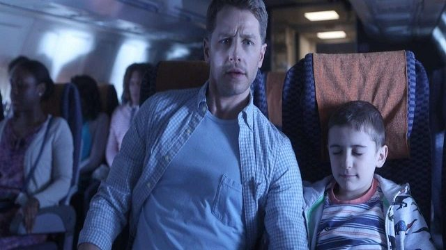 Manifest 2 Serie Tv Canale 5 aereo