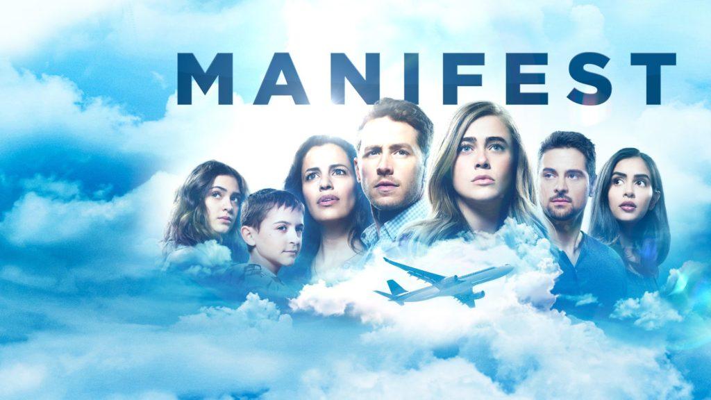 Manifest 2 Serie Tv Canale 5 copertina