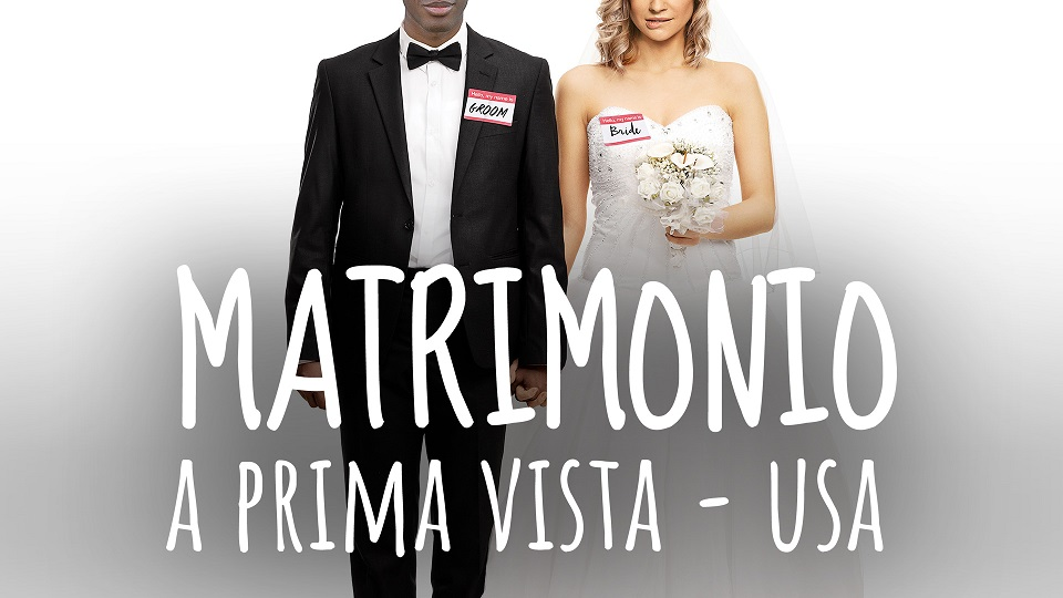 Matrimonio a Prima Vista 7 USA Real Time
