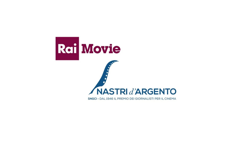 Nastri d'argento 2020 Rai Movie