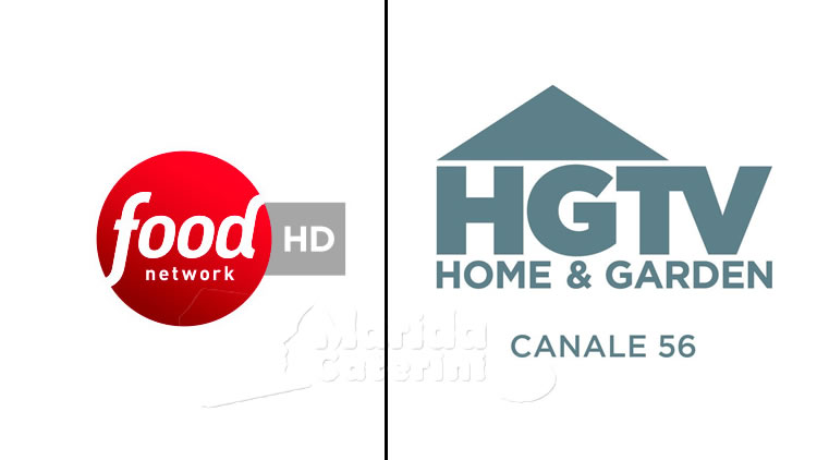 Palinsesti autunno 2020 Food Network e HGTV