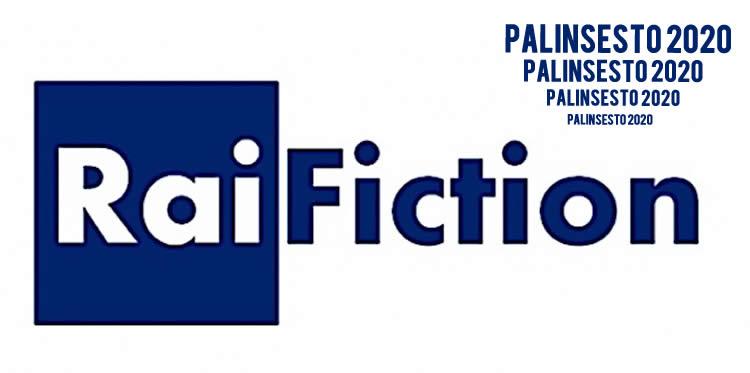 Palinsesto Rai Fiction Autunno 2020