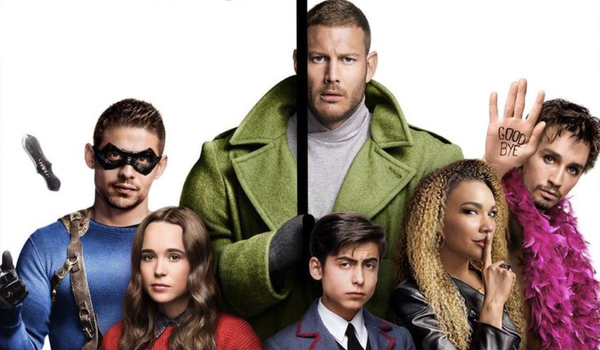 Netflix luglio 2020