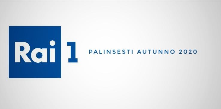 Palinsesto Rai 1 autunno 2020, torna la Clerici, Maria De Filippi in prima serata