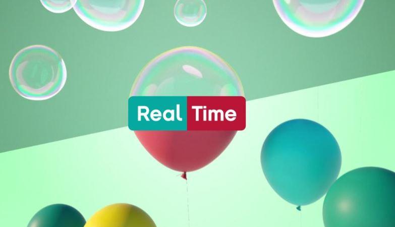 Palinsesto Real time autunno 2020 tutti i programmi
