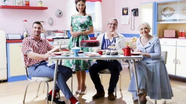 Real Time palinsesto autunno 2020 - Nuova stagione Bake off