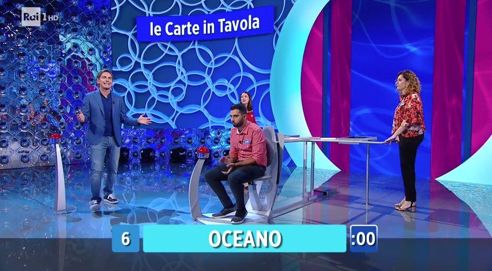 Reazione a Catena Coast to Coast Intesa Vincente