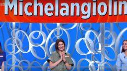 Reazione a catena 26 luglio Le Michelangioline