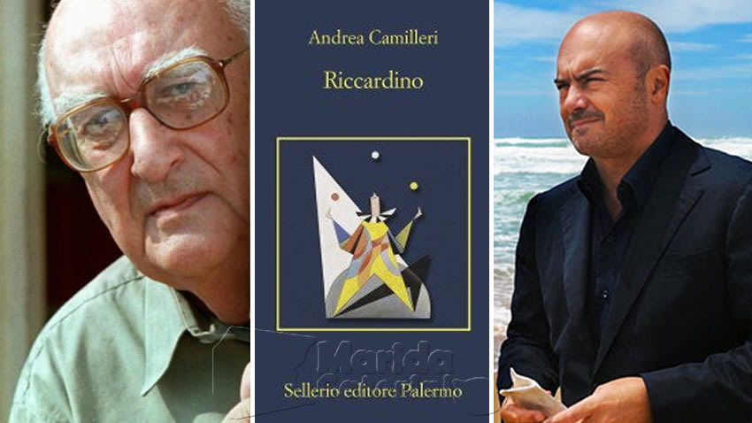 Riccardino ultimo romanzo Camilleri