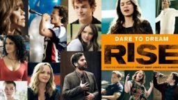 Rise serie tv episodi Risveglio di primavera e Soprattutto per sognare