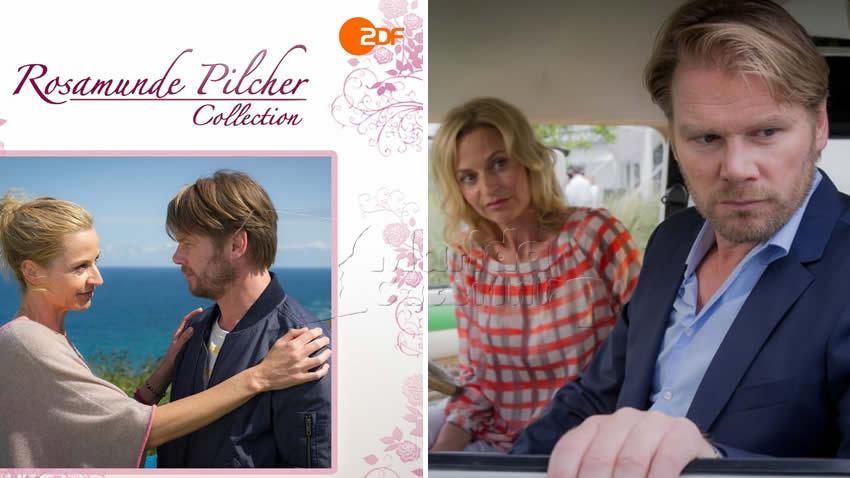 Rosamunde Pilcher Fidarsi è bene innamorarsi è meglio Canale 5