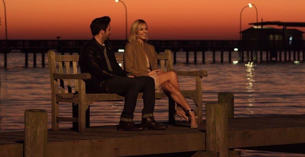 Scelta d'amore film finale