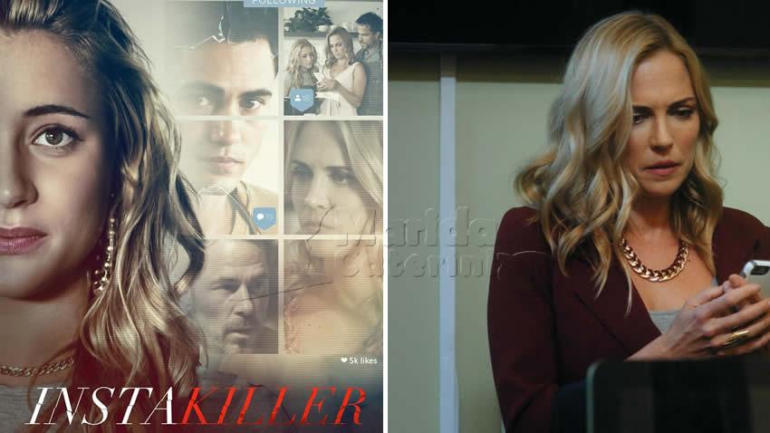 Social Killer film Tv8
