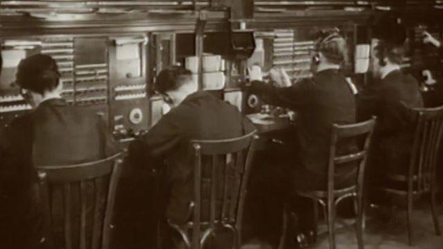 Il video della pubblicità TIM con immagini storiche