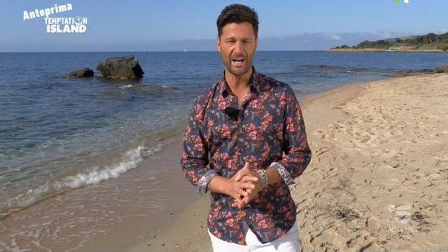 Stasera in Tv giovedì 30 luglio Temptation island 7