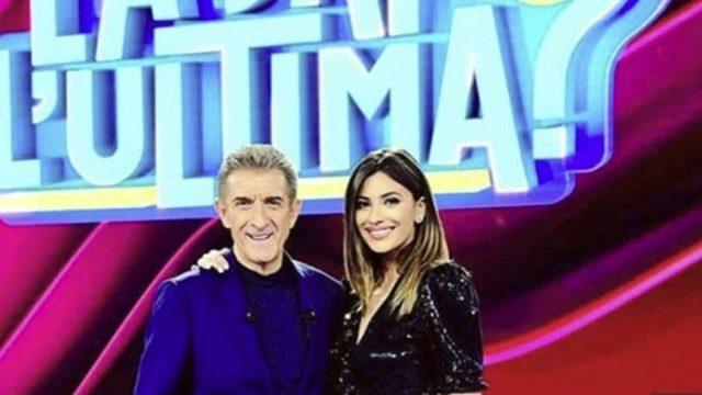 Stasera in Tv sabato 1 agosto La sai l'ultima digital edition