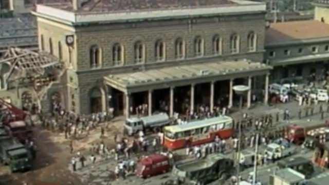 Strage di Bologna in tv I web Doc di Rai Cultura