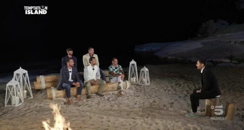 Temptation Island 7 Top e Flop seconda puntata