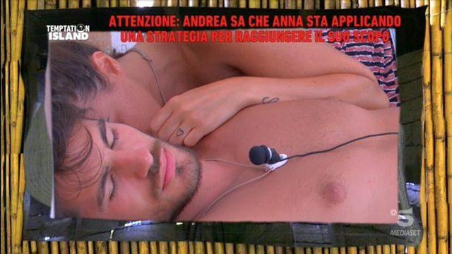 Temptation Island 7 diretta 23 luglio anna
