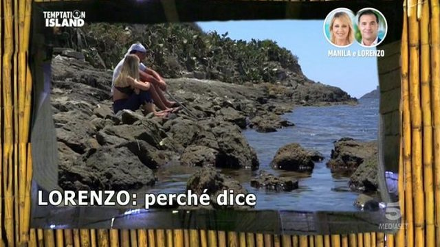 Temptation Island 7 diretta 28 luglio lorenzo pinnettu
