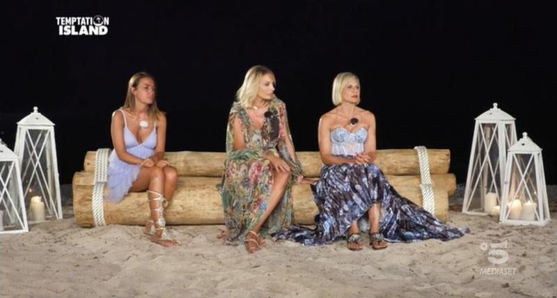 Temptation Island 7 top e flop quinta puntata copertina
