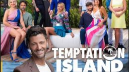 Temptation island 7 coppie del reality