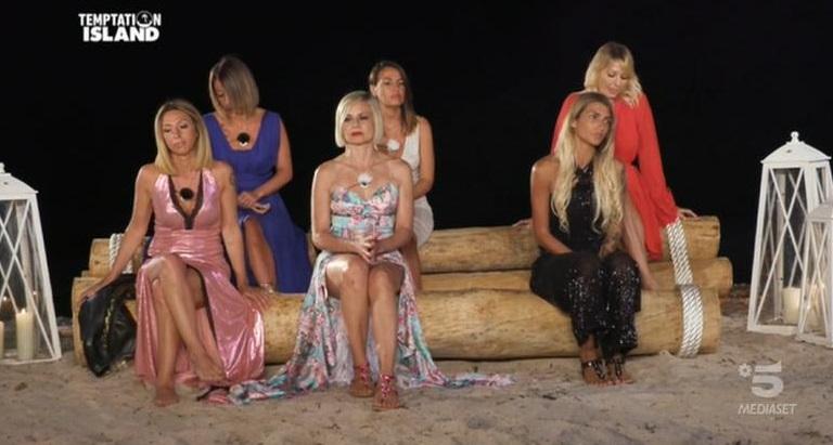 Temptation island 7 top e flop prima puntata copertina