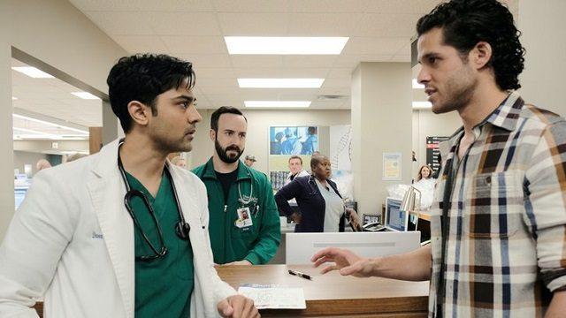 The Resident 2 Serie Tv Rai 1 ospedale