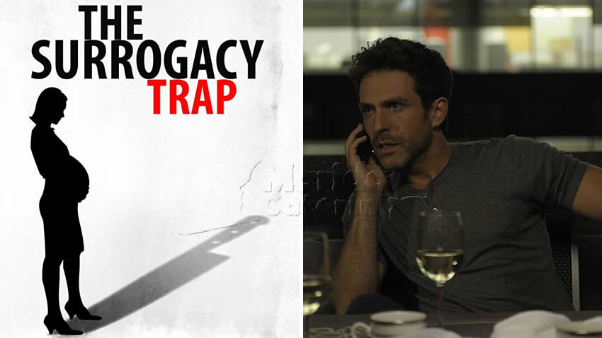 The Surrogacy Trap film Tv8