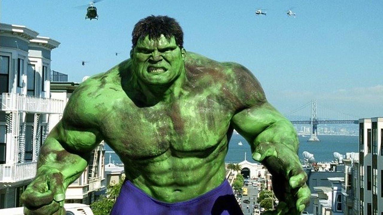Stasera in tv 21 luglio 2020 Hulk