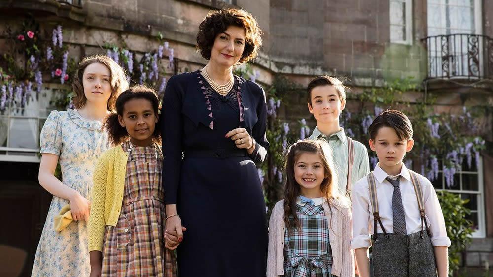 Agatha Christie Le due verità film dove è girato