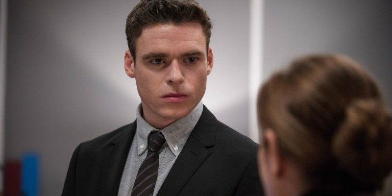 Bodyguard serie tv 3 agosto Rai 3,episodio 5, episodio 6 ...