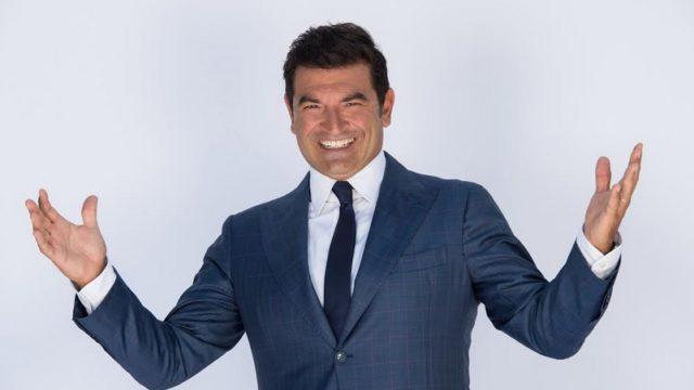 Boss in incognito 2020 Max Giusti