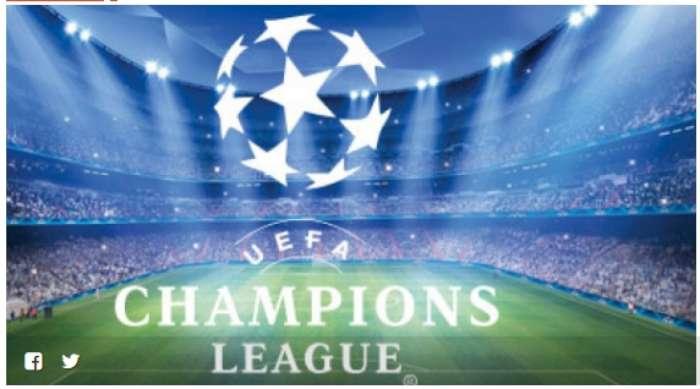 Champions league ritorno ottavi