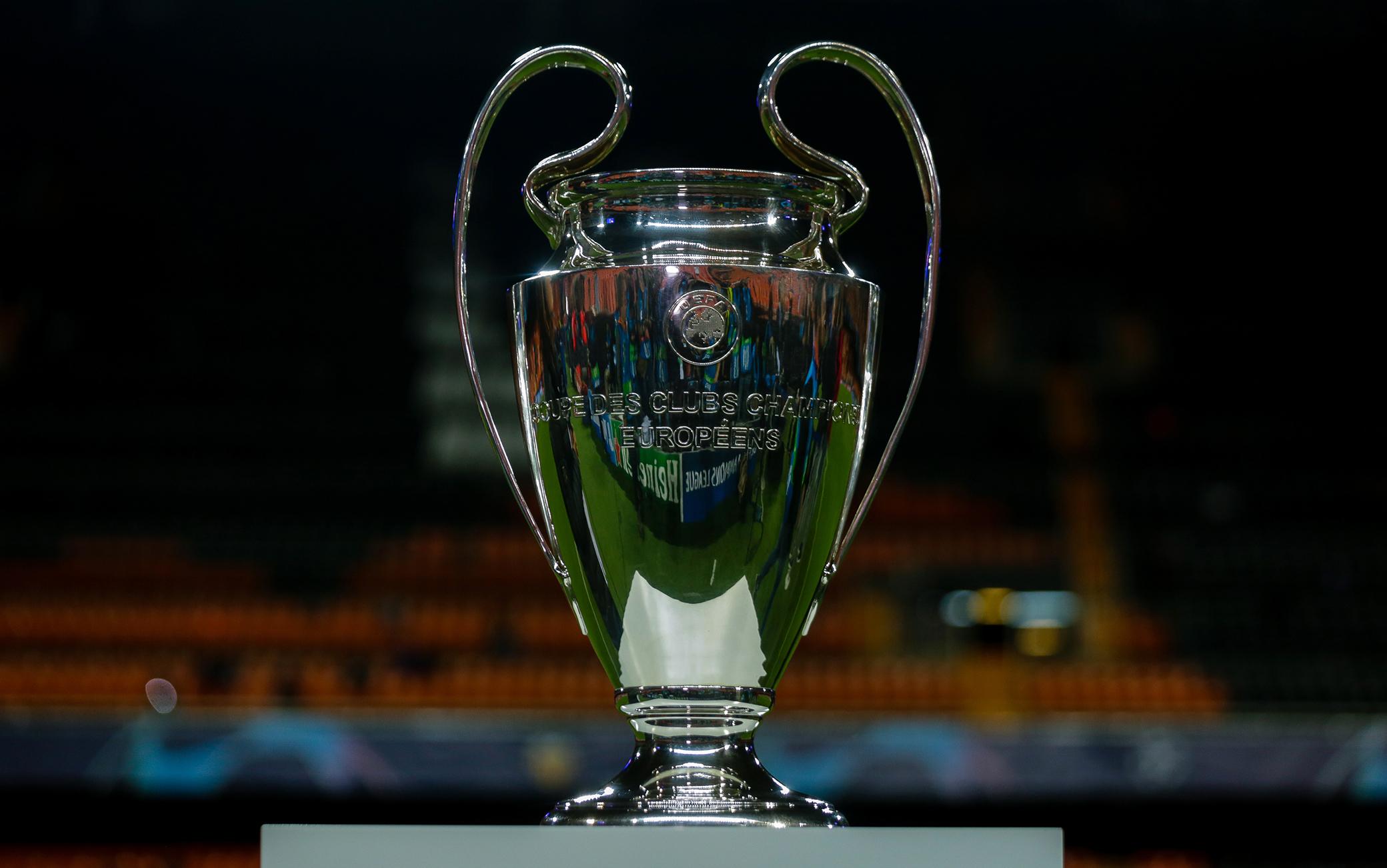 Champions ritorno ottavi Barcellona Napoli