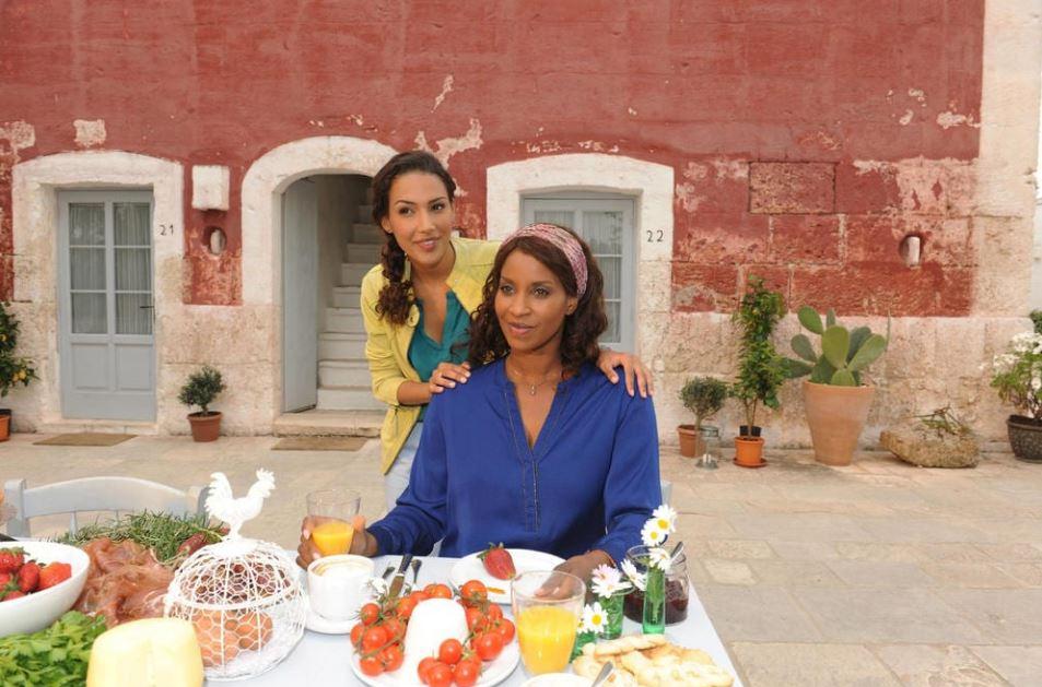 Crociere di nozze Puglia film dove è girato