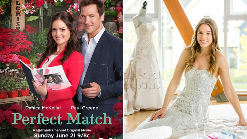 Due cuori e un matrimonio film Tv8