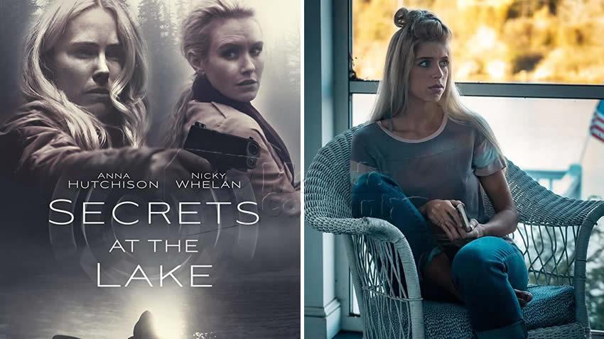 Due donne e un segreto film Rai 2