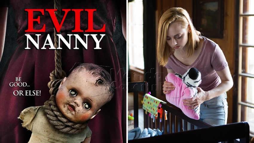 Evil Nanny Una famiglia in pericolo film Rai 2