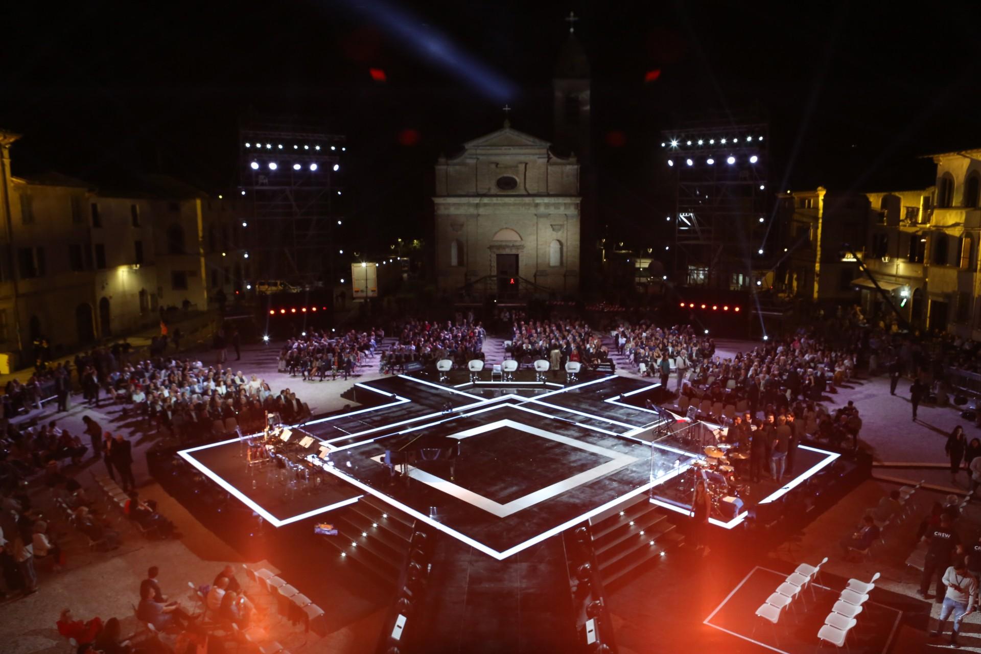 Festival di Castrocaro 27 agosto 2020