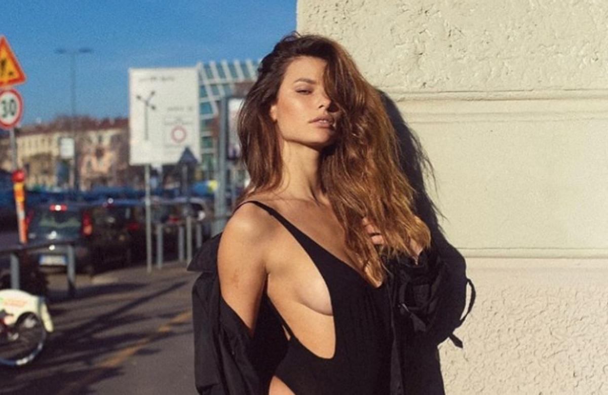 GF Vip 5 cast Dayane Mello