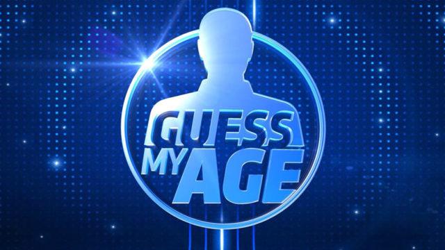 Guess my age indovina l'età 31 agosto