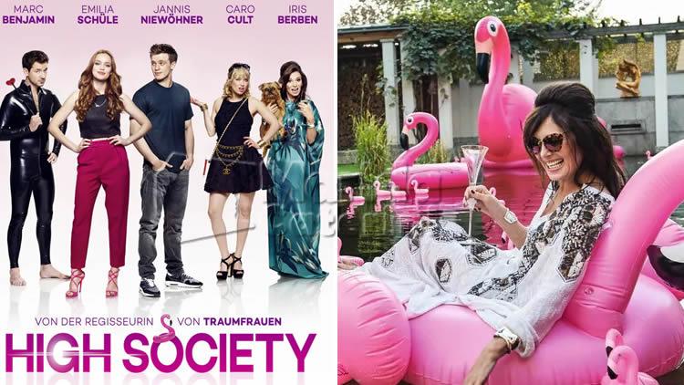 High Society film Rai 2