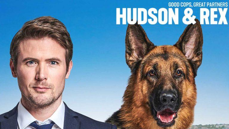 Hudson e Rex 20 agosto anticipazioni