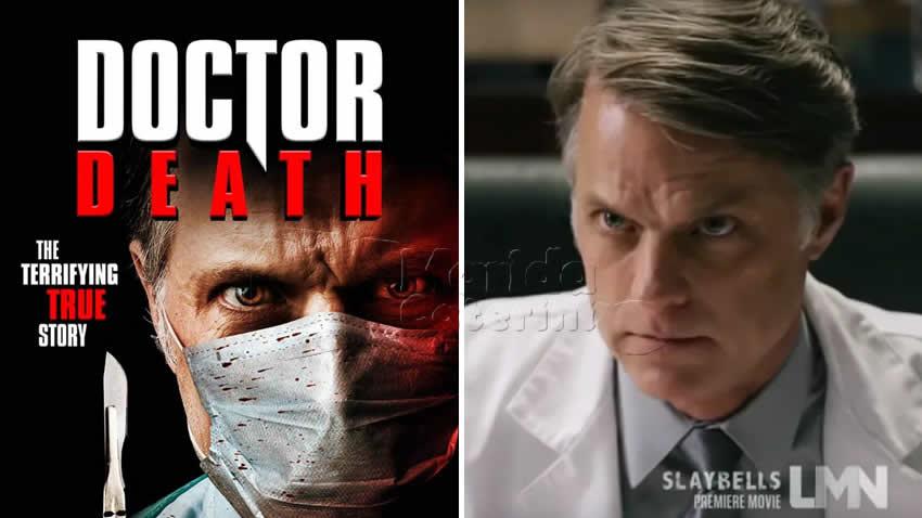 Il dottore vi ucciderà subito film Rai 2