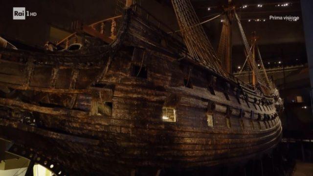 Il galeone Vasa