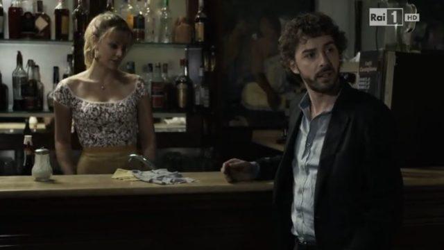 Il giovane Montalbano 2 trama e finale episodio Il ladro onesto