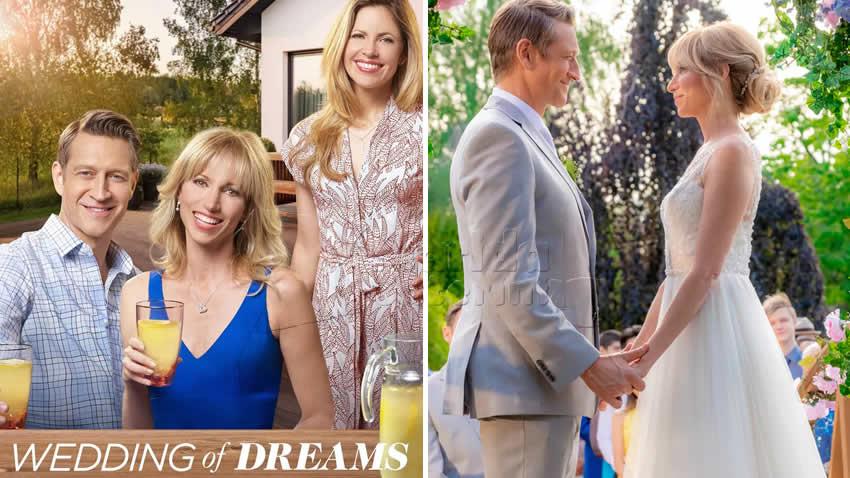 Il matrimonio dei miei sogni film Tv8