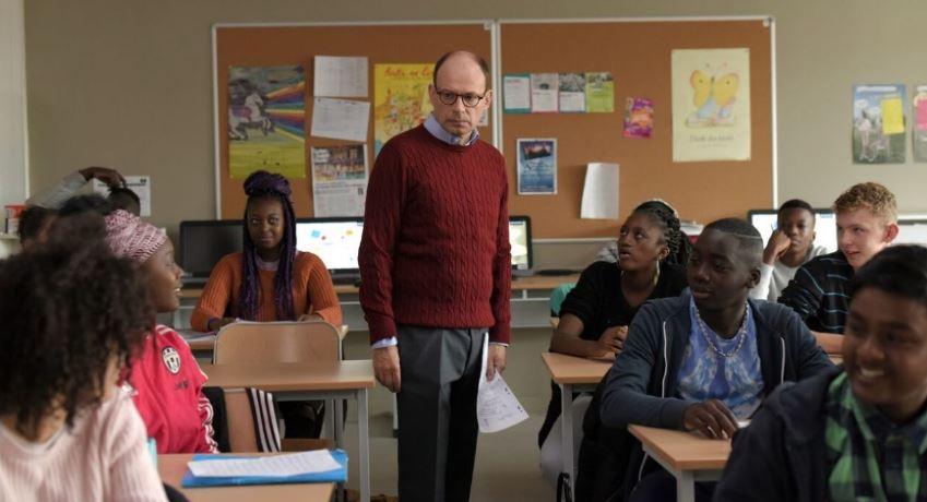 Il professore cambia scuola film su Rai 3 - trama, cast, finale